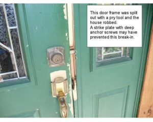 Door Repair in Orlando Florida